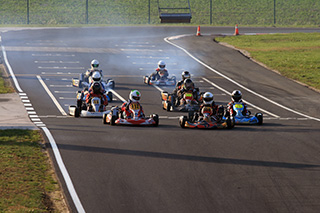 Raceland Winter Cup