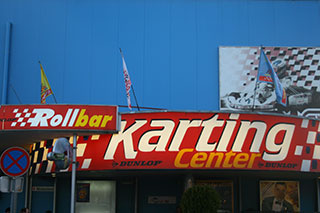 Karting Center BTC